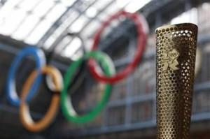 Ολυμπιακά ενθύμια