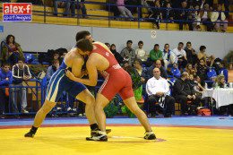 Πανελλήνιο πρωτάθλημα Πάλης