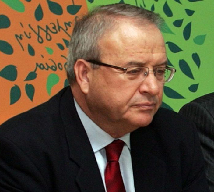 Λ. ΓΡΗΓΟΡΑΚΟΣ